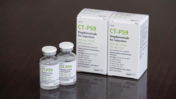 EMA indleder vurdering af ny, lovende medicin mod covid-19