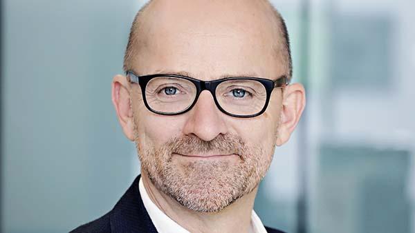 """Mads Koch Hansen stopper på Sygehus Lillebælt: """"Det er lidt sindssygt"""""""