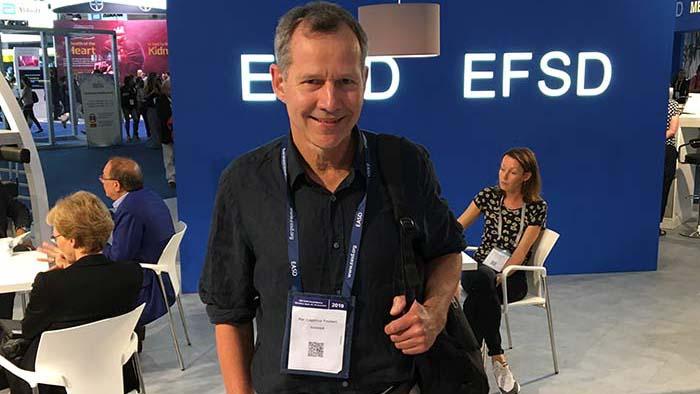Ekspert begejstret: Kæmpe fremskridt for patienter med type 2-diabetes