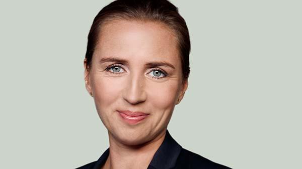 Mette Frederiksen: Der kommer nok ændringer i vaccineprogrammet