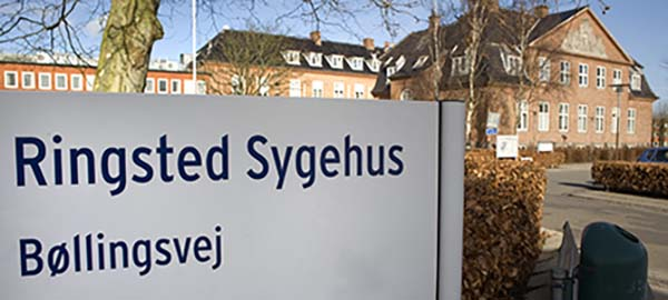 Ringsted Sygehus 1